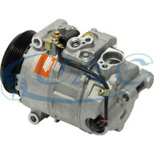 Mercedes Benz C240 S430 S500 2001 To 2008 New AC Compressor CO 10807JC