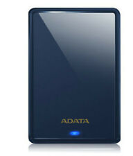 "Adata HV620s 500GB USB 3.0 HDD 2.5"" Slim and light External Harddisk -Blue"