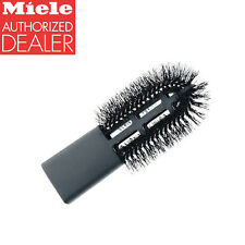 Miele SHB30 Radiator Brush Vacuum Tool - Stiff Wire Bristles For Tough Cleaning
