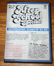 After School Specials: 1981-1982 (2 DVD/4 Movies) /w Rob Lowe