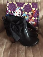 BNIB Irregular Choice Power Struggle Boots Size 39