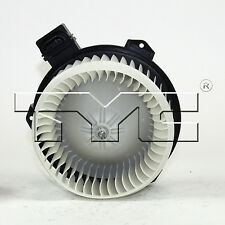 NEW TYC 700194 Front Blower Motor for 2006-2011 Honda Civic