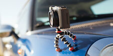 Joby-Gorilla Pod Mini Magnetic Red Flexible tripod for Compact Mirrorless Camera