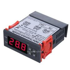 10A 12V Digital Temperature Controller w/Sensor Thermostat Switch -40~120°C UK