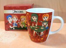 1 Jacobs Tasse 12. Edition Ritzenhoff - Kaffeebecher - OVP / Neu - Kaffeetasse