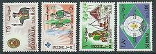 1967 SOMALIA BOY SCOUTS MNH ** - P20-3