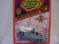 1993/1995 South Carolina Highway Patrol, Chevy Caprice, Road Champs Police Car
