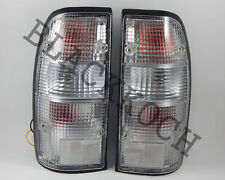 Combination Tail Rear Lamp Light Wht for Mazda Bravo Fighter B2500 Pickup Truck