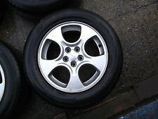 SUBARU FORESTER SG5 X XT ALLOY WHEEL 215 60 R16 2003 - 2006 X1