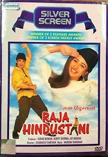 Raja Hindustani - Aamir Khan, Karishma Kapoor - Official Bollywood Movie DVD ALL