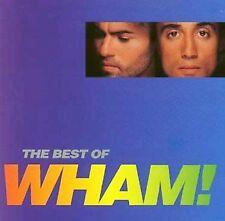 WHAM The Best of Wham!: If You Were There...CD George Michael