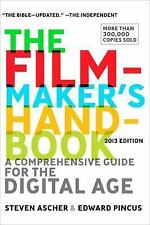 The Filmmakers Handbook By Ascher, Steven/ Pincus, Edward