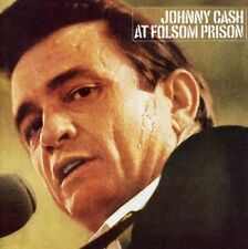 At Folsom Prison - Johnny Cash (1999, CD NEU)