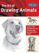 The Art of Drawing Animals By Getha, Patricia/ Smith, Cindy/ Stacey, Nolon/ W...