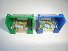 KINDER SURPRISE SET - ANIMALS PUZZLE SKILL GAMES EUROPE - TOYS COLLECTIBLES