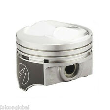 Chevy 7.4/454 Speed Pro Hypereutectic Coated Skirt 33cc Dome Pistons Set/8 +30