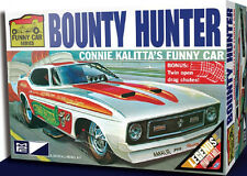 KIT BOUNTY HUNTER CONNIE KALITTA'S FUNNY CAR 1/25 MPC 788