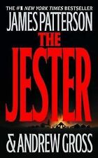 The Jester, James Patterson, Andrew Gross, Good Condition