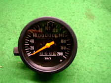 SUZUKI ? UNUSED  KPH SPEEDO SPEEDOMETER CLOCK PROJECT