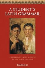 Cambridge Latin Course North American edition (North American Cambridge Latin Co