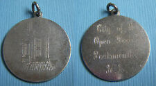 Vintage City of the Open Door Portsmouth New Hampshire NH sterling charm