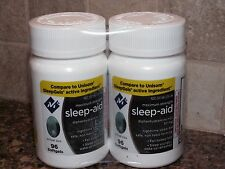 """ Member's Mark"" Brand Sleep Aid Pills , Sealed, New! Generic for Unisom"