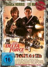 THE DELTA FORCE (Chuck Norris, Lee Marvin) uncut NEU+OVP