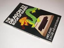 The Dragon 32 Book of Games ~ Granada ~ Softback Book ~ Dragon 32/64 Computer
