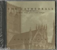 The Cathedrals Hymns And Spiritual Songs Collection 2 CD BRAND NEW FREE SHIP USA