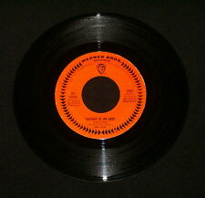 "THE TOKENS ""PORTRAIT OF MY LOVE/She Comes"" WARN. BROS. 5900 (1967) 45 RPM (VG)"