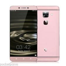 LETV LeEco Le 2 Rose Gold 4G |16MP |3GB | 32GB Sealed Pack 1 Year Letv Warranty