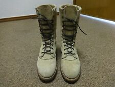 VTG CHIPPEWA BOOTS SZ 6 MEN LEATHER WORK ENGINEER 90S USA MOTORCYCLE