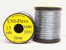 Flexx Floss UNI 1680 Denier 15 yard GRAY