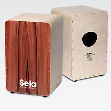 Sela Casela Tineo-Professional Snare Cajon-se003a-Calidad superior