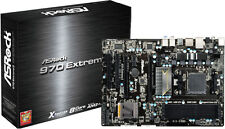 NEW AMD FX-8350 Eight CORE X8 CPU ASROCK 970 EXTREME 3 MOTHERBOARD COMBO KIT