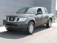 Nissan: Frontier 2WD Crew Cab
