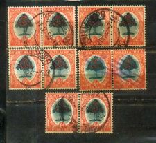 South Africa Block 2 X 5 Lot 4