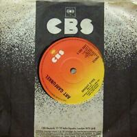 "Art Garfunkel(7"" Vinyl)Bright Eyes-CBS-CBS 6947-UK-VG/VG+"
