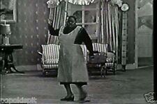 HATTIE McDANIEL GONE WITH THE WIND - 1949 TV SHOW DVD - ED WYNN & BUDDY EBSEN !.