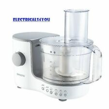 KENWOOD FP120 COMPACT FOOD PROCESSOR, 1.4L - WHITE, (n)