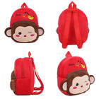 Hot Toddler Kids Baby Children Animal Cartoon Backpack Schoolbag Shoulder Bag