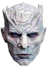 Trick Or Treat Game of Thrones Night King Halloween Adult Costume Mask RLHBO100