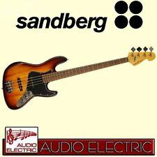 Sandberg Electra tt 4 E-Bass ramenée