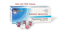 Prophylaxis,Polishing,Prophy Paste Coarse Assorted.200cups Mark3.Made USA.Dental
