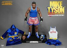 Storm toys Mike Tyson Olympic Special Edition 1/6 Figure LIMITED 800 pcs