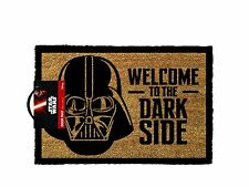 "STAR WARS ""Darth Vader benvenuto all' Darkside"" tappetino, marrone"