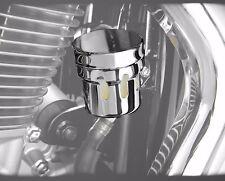 Show Chrome Rear Brake Reservoir Cover  55-111*