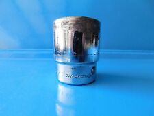 SNAP ON TOOLS  1 1/2 IN. SOCKET, 1 IN. DR. 12 POINT, USED, PART #LDH483
