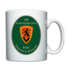 28 Infantry Battalion, Irish Defence Forces - Mug
