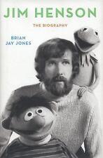 Jim Henson : The Biography by Brian Jay Jones (Hardcover) - Ships FREE